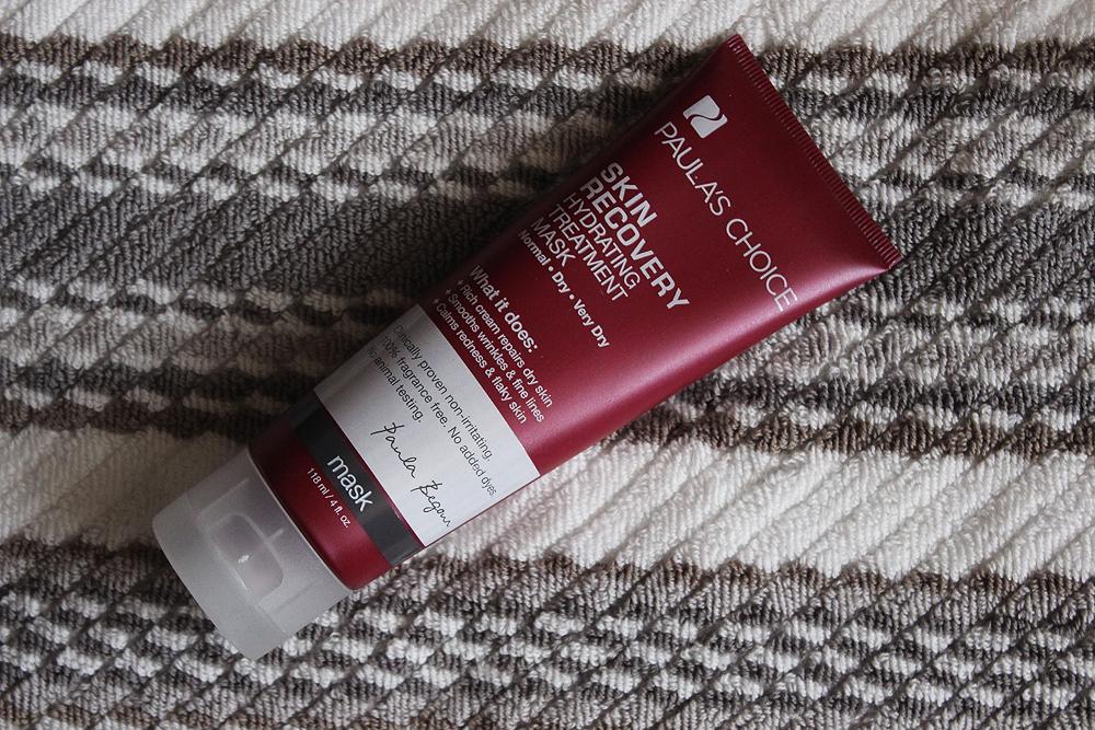 Mặt Nạ Dưỡng Ẩm Cho Da Khô Và Kích Ứng Skin Recovery Hydrating Treatment Mask 118ml