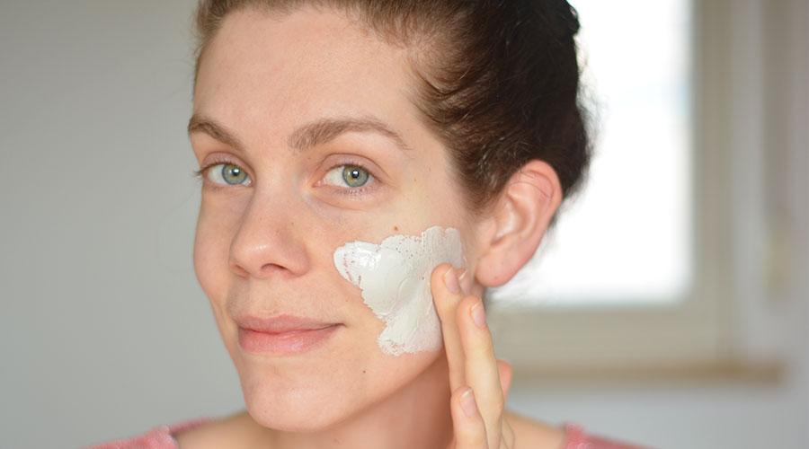 Mặt Nạ Giảm Dầu Và Ngăn Ngừa Mụn Skin Balancing Oil-Absorbing Mask 118ml