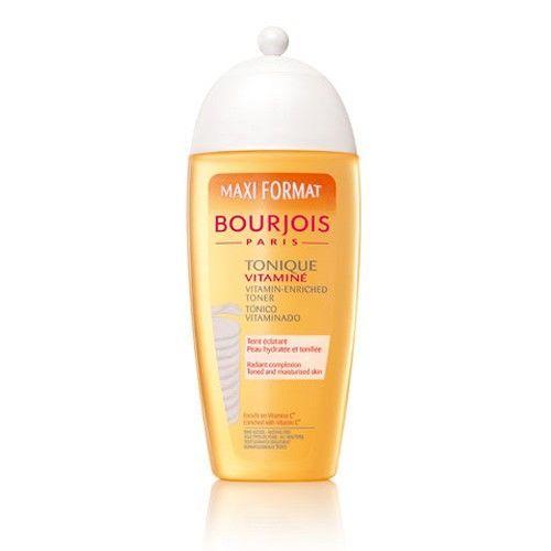 Nước hoa hồng bổ sung Vitamin C Bourjois Enriched Toner - 250ml