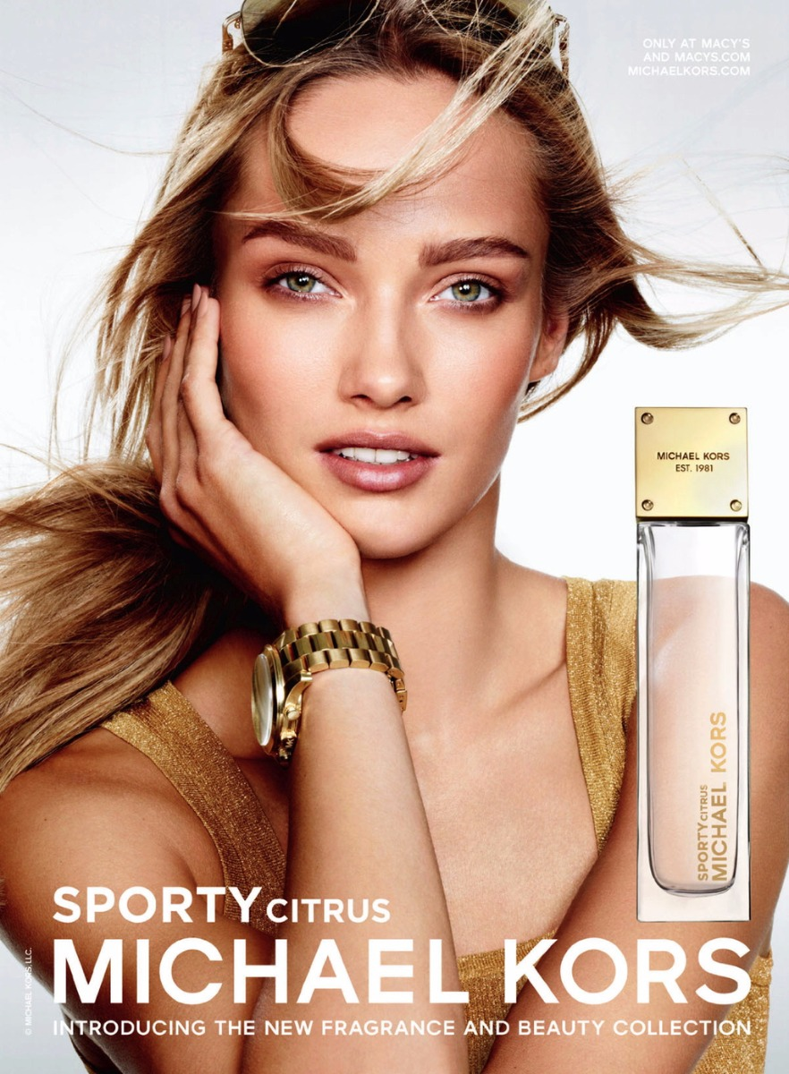Nước Hoa Michael Kors Sporty Citrus Edp 30ml