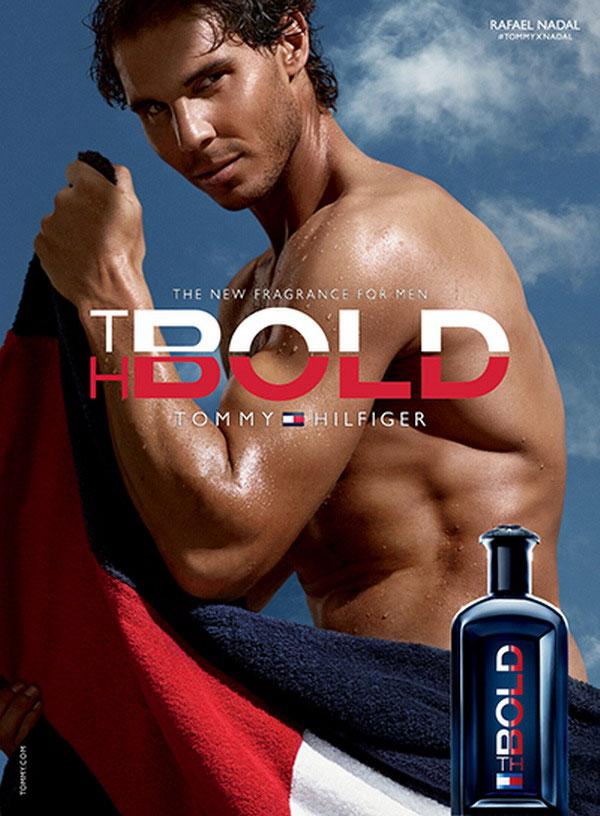 Nước hoa Tommy Hilfiger Bold 100ml