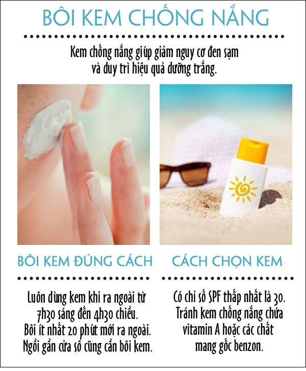 Chăm sóc da đúng cách giúp bạn có một làn da khỏe, ngăn ngừa mụn. Hasaki chất lượng cho tất cả