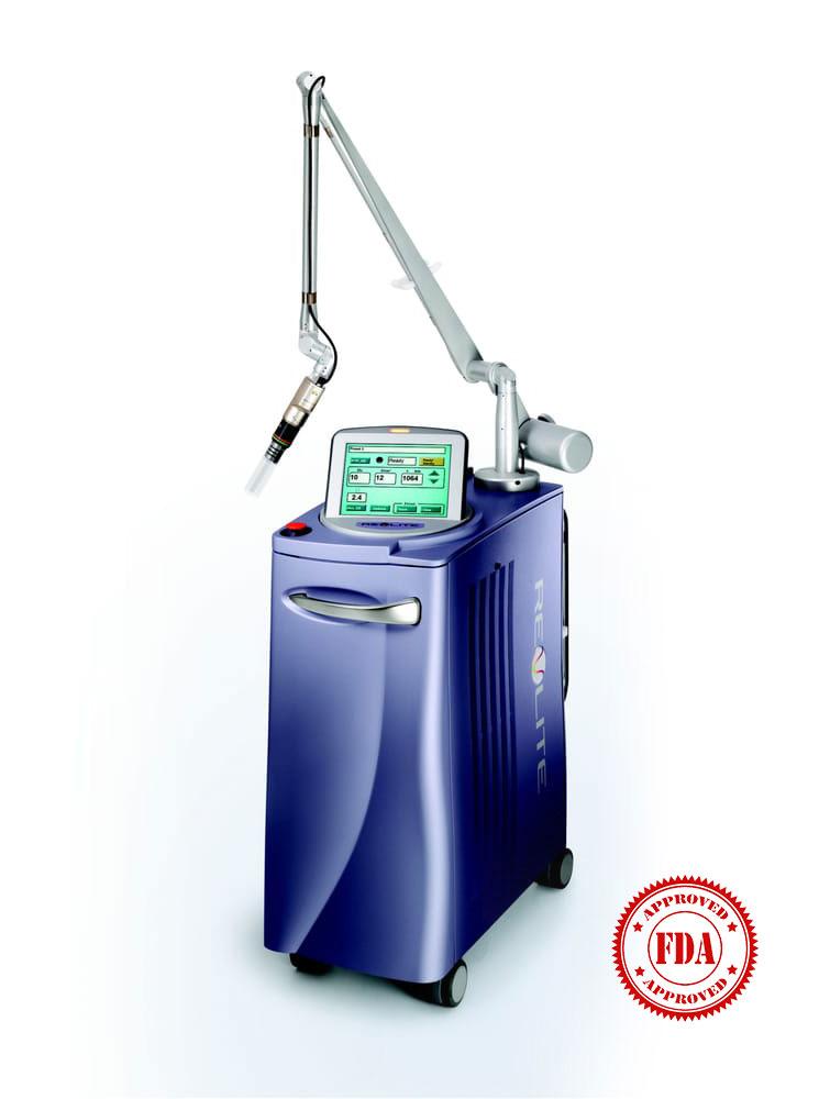 Trải nghiệm điều trị nám công nghệ Laser Revlite hàng đầu Hoa Kỳ