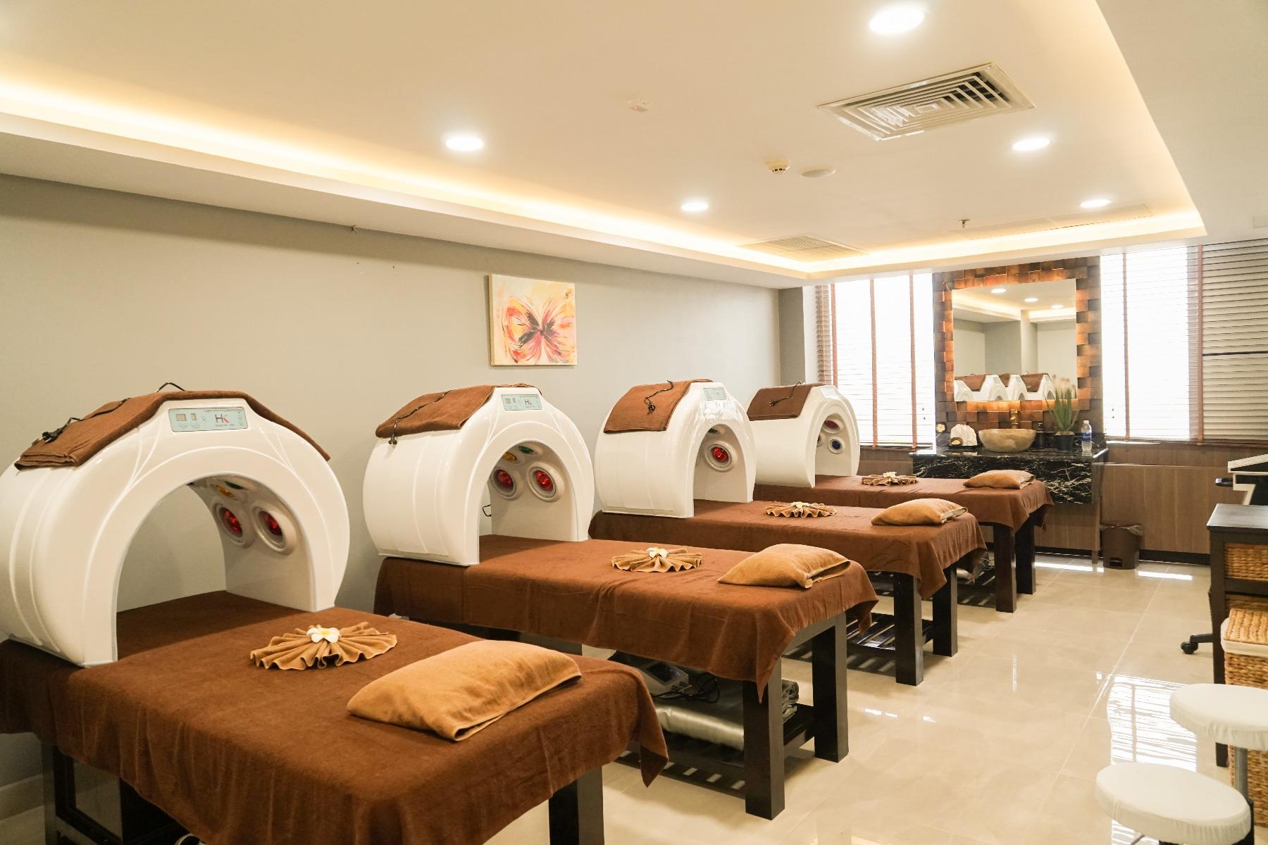 Hasaki Beauty & Spa – Ngôi Nhà Sắc Đẹp Của Phụ Nữ Việt