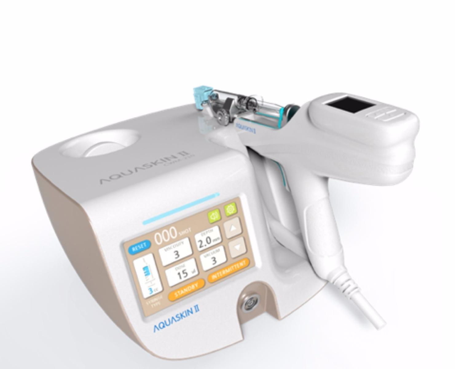 Công nghệ MesoGun nuôi dưỡng da từ sâu dưới lớp biểu bì, điều trị da dưỡng trắng, căng mịn, điều trị nám, trẻ lão hóa hiệu quả an toàn nhanh chóng.
