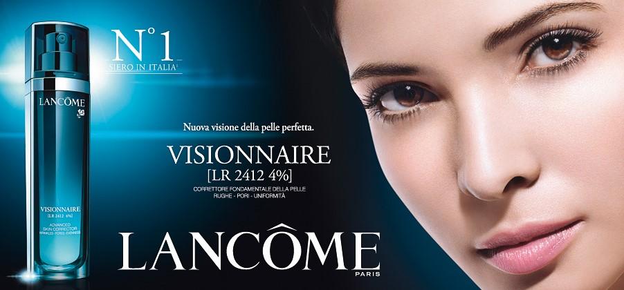 Tinh Chất Hiệu Chỉnh Làn Da Visionnaire Advanced Skin Corrector