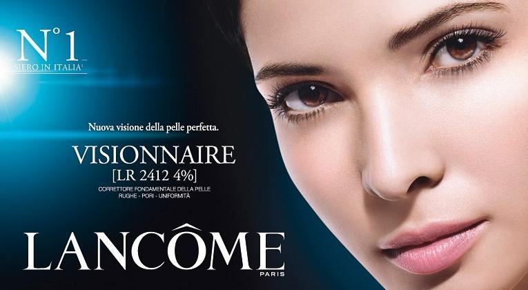 Kem Dưỡng Hiệu Chỉnh Làn Da Visionnaire Advanced Skin Corrector