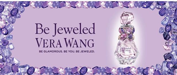 Nước Hoa Nữ Vera Wang Be Jeweled 30ml