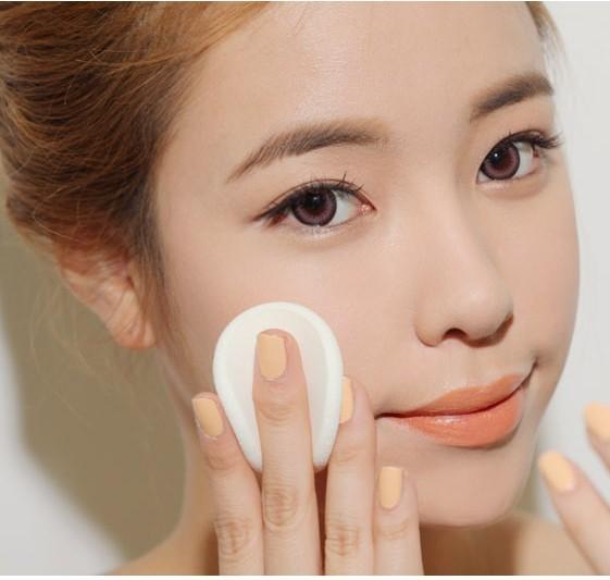 Phấn Phủ Trang Điểm Dạng Nén Perfectly Real Radiant Skin Compact Makeup