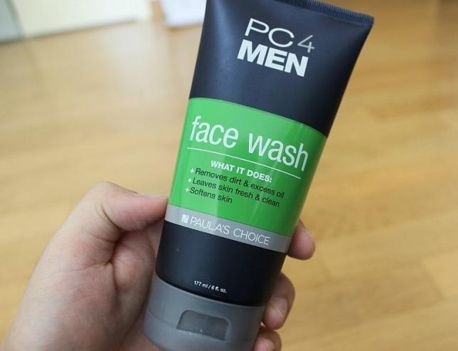 Sửa Rửa Mặt Dành Cho Nam PC4MEN FACE WASH 177ml