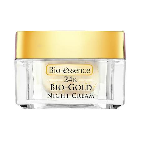 Kem Dưỡng Da Ban Đêm Tinh Chất Vàng 24K Bio Gold Night Cream