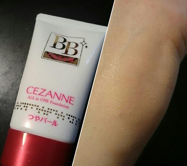 Kem Nền Trang Điểm BB cream All In One Foundation