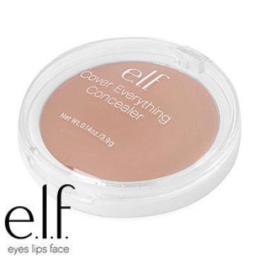 Kem Che Khuyết Điểm Toàn Diện e.l.f. Essential Cover Everything Concealer