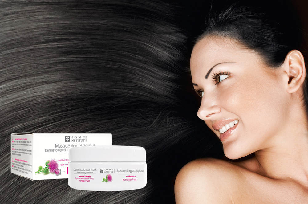 Kem Ủ Chống Rụng Tóc Dermatological Anti Hair – Loss 200ml