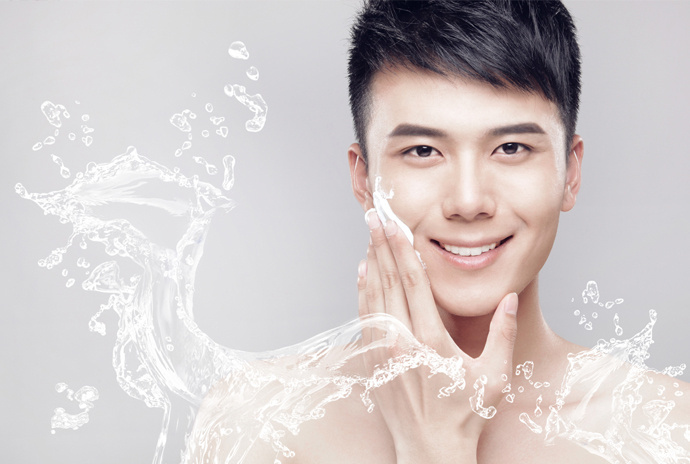 Sữa Rửa Mặt Dành Cho Nam PC4MEN FACE WASH 30ml