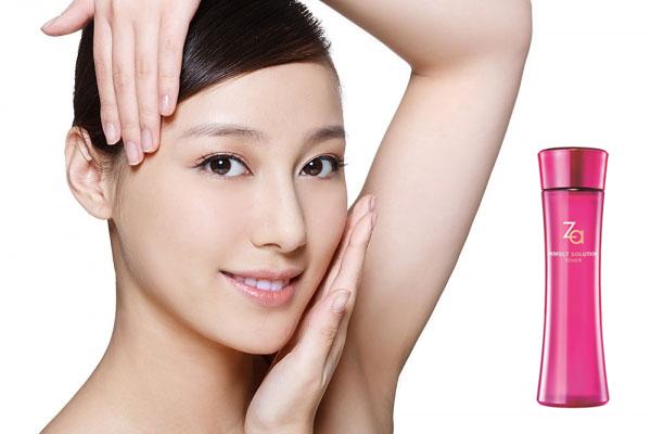 Nước Hoa Hồng Perfect Solution Za 150ml