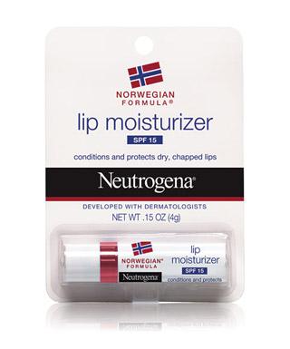 Son Môi Chống Nắng Lip Moisturizer Sunscreen SPF15