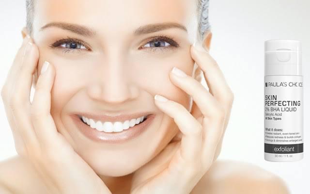 Dung Dịch Tẩy Tế Bào Chết Skin Perfecting 2% BHA Liquid Exfoliant