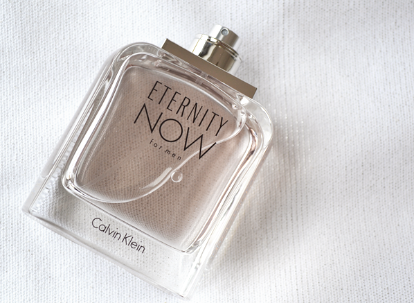 Nước Hoa Nam CK Eternity Now 30ml
