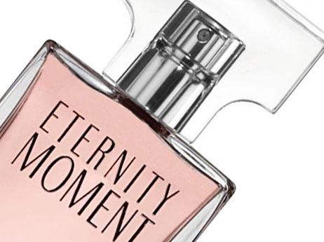 Nước Hoa Nữ CK Eternity Moment 100ml