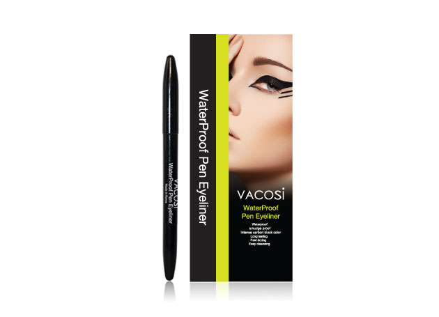 Bút Kẻ Mắt Nước Waterproof Pen Eyeliner 5ml
