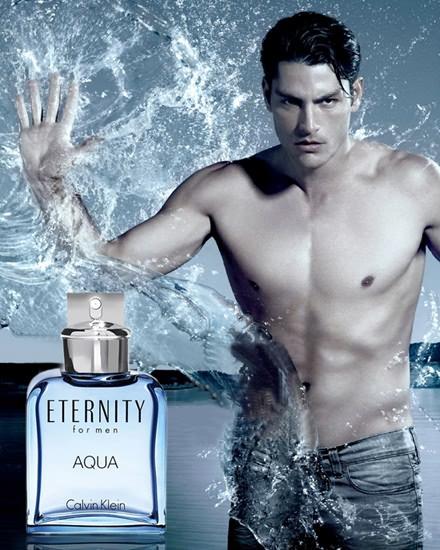 Nước Hoa Nam CK Eternity Aqua 30ml
