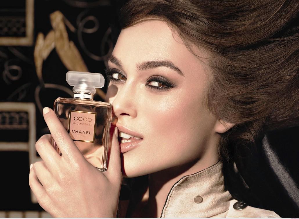 Nước Hoa Nữ Chanel Coco Mademoiselle