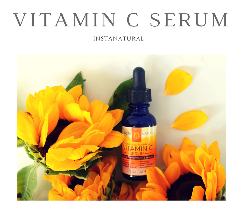 Serum Sáng Da, Trị Thâm Chứa 20% Vitamin C