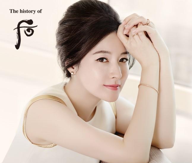 Bộ Sản Phẩm Dưỡng Trắng Da Trị Nám 5 Món Gongjingyang Seol
