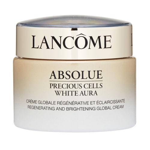 Kem Dưỡng Trắng Chống Lão Hóa Absolue Precious Cells White Aura
