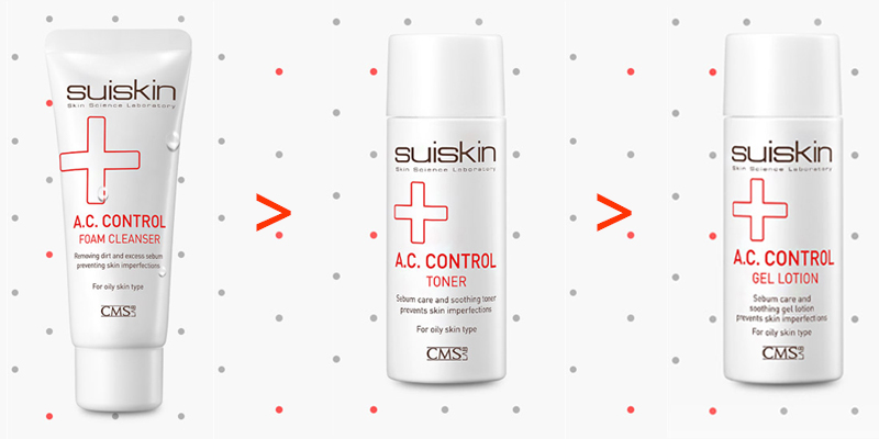A.C. Control S.O.S Trial Kit