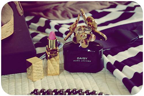 Nước Hoa Nữ Marc Jacobs Daisy Black EDP 50ml