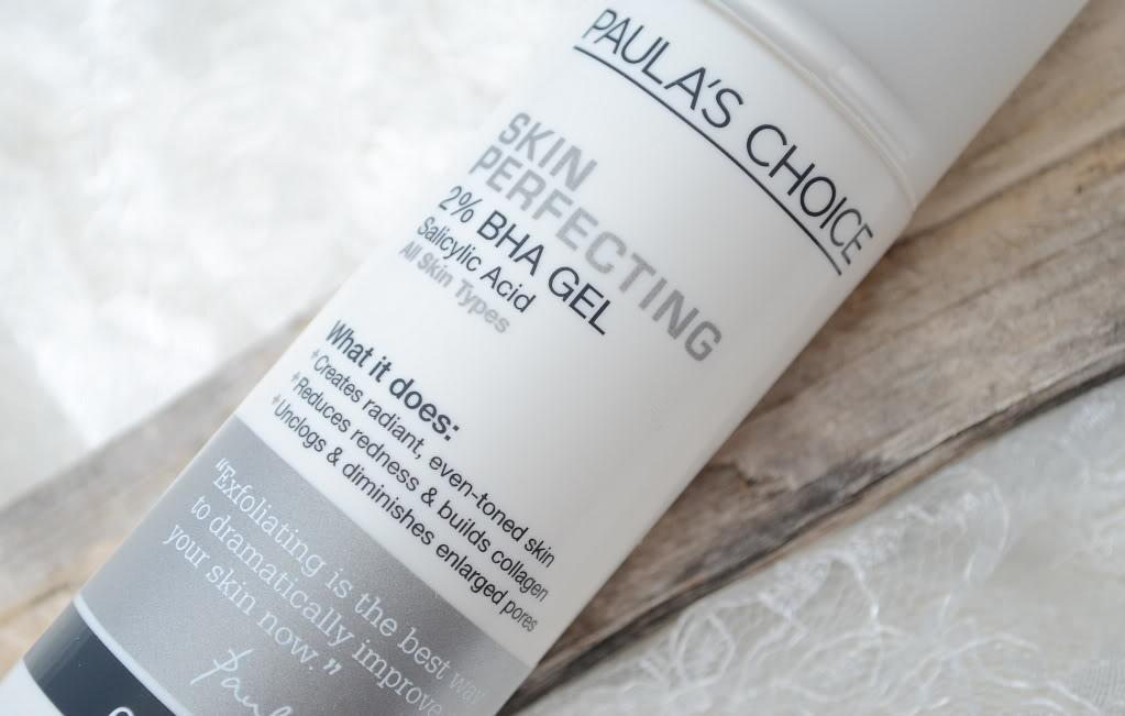 Tẩy Tế Bào Chết Dạng Gel Skin Perfecting 2% BHA Gel 100ml