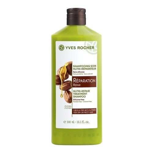 Nutri-Repair Treatment shampoo