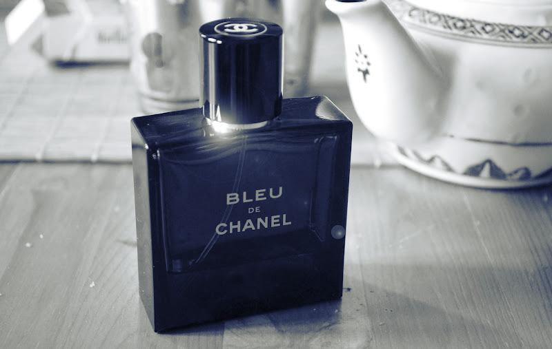 Nước Hoa Nam Bleu De Chanel EDT 100ml