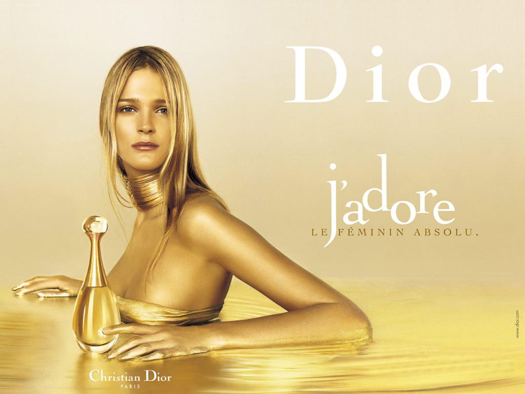 Nước Hoa Nữ Dior J'adore EDP 50ml