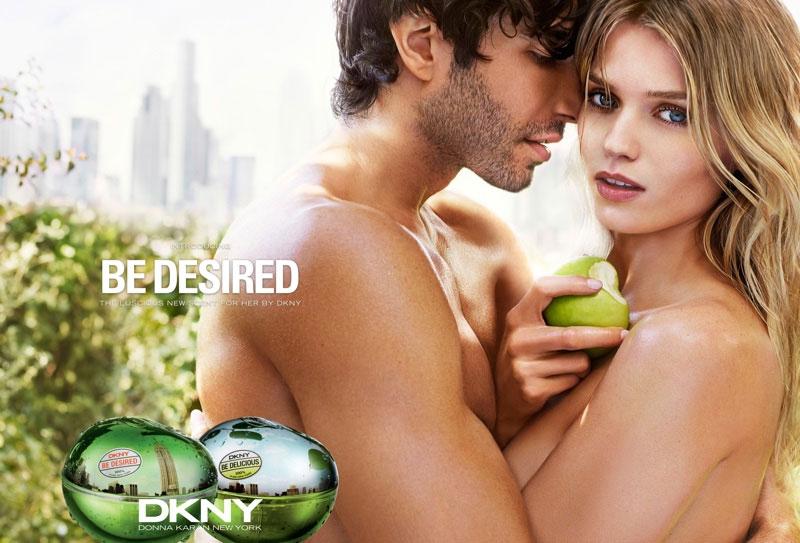 Nước Hoa Nữ DKNY Be Desired