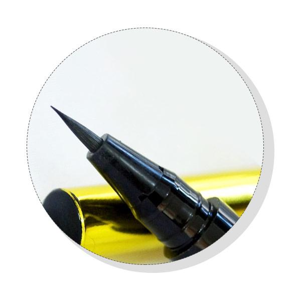 Bút Kẻ Mắt Nước Nét Mảnh Hyper Sharp Laser 0.5g