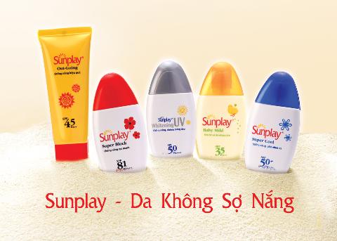 Sữa Chống Nắng Dưỡng Trắng Da Whitening UV SPF50/PA++++