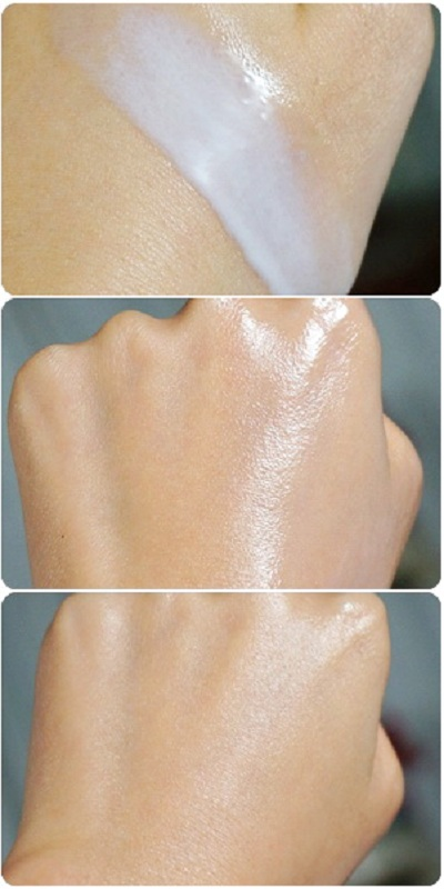 Sữa Chống Nắng SPF50+ PA++++ Skin Aqua Acne Clear Milk 25g