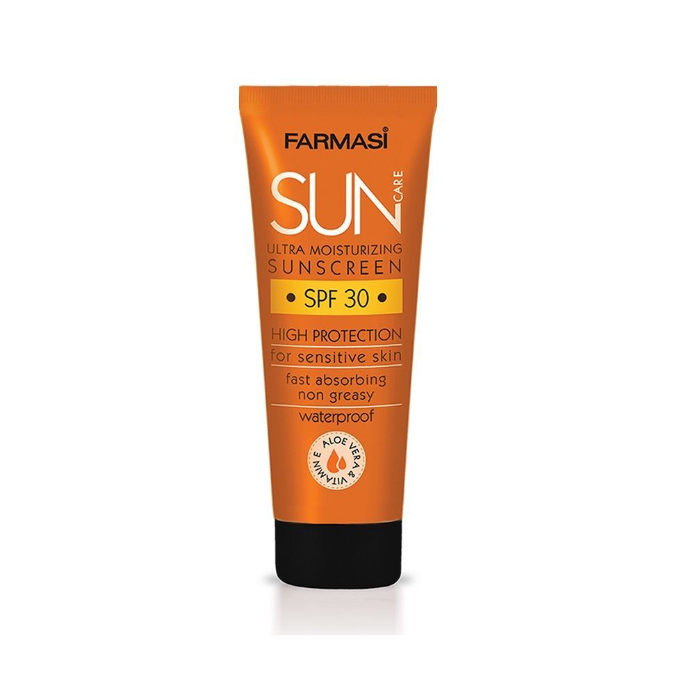 Kem Chống Nắng Ultra Moisturizing Sunscreen High Protection SPF30