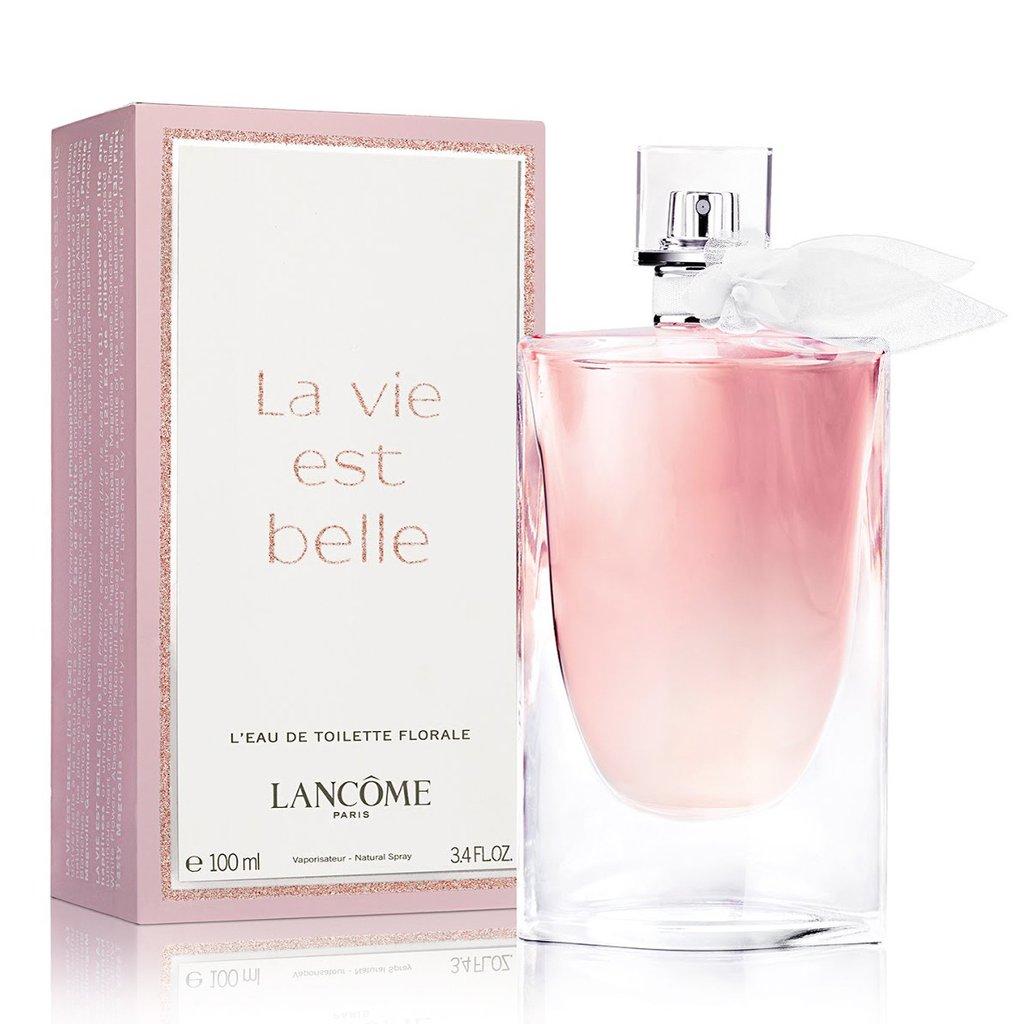 Nước Hoa Nữ La Vie Est Belle L'edt Floral 100ml