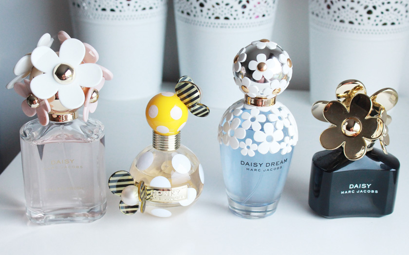 Nước Hoa Nữ Marc Jacobs Daisy Dream EDT 50ml