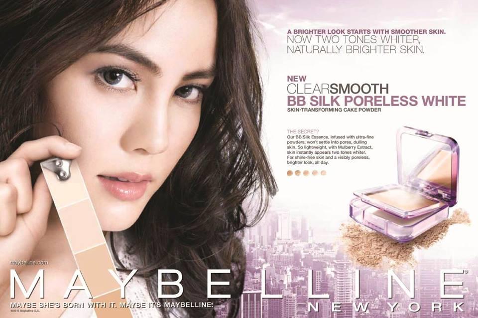 Phấn Trang Điểm Siêu Mịn Clear Smooth BB Silk 8g