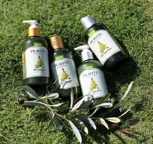 Sữa Dưỡng Thể Dưỡng Ẩm Sâu Olive 250ml