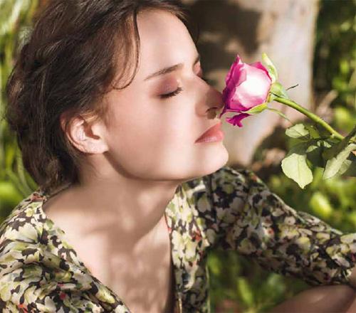 Nước Hoa Nữ Rose Fraiche Yves Rocher EDT 20ml