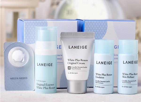 Bộ dưỡng trắng da White Plus Renew Kit