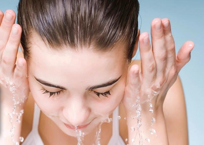Sửa Rửa Mặt Oil Free Acne Wash Hương Bưởi Hồng