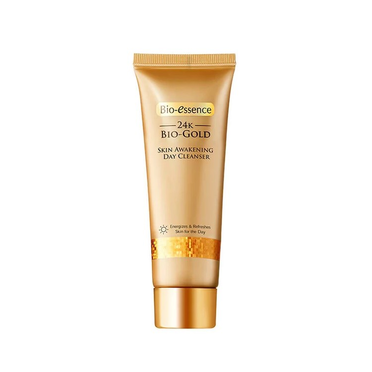 Sửa Rửa Mặt Ban Ngày 24K Bio-Gold Skin Awakening Day Cleanser