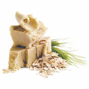 Sữa Tắm Lúa Mạch và Bơ Oatmeal & Shea Butter 400ml